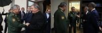 İDLIB - Milli Savunma Bakanı Akar Rus Mevkidaşıyla Görüştü