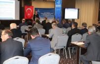 MUSTAFA YAŞAR - 'Milli Teknoloji, Güçlü Sanayi Hamlesi' Paydaş Toplantısı Karabük'te Yapıldı