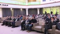 İSLAM BIRLIĞI - 'Müslüman, Bedeni Eskise Bile Gönlü Genç Olandır'