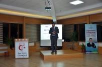 ALİŞAN - 'Mutlu Aile Mutlu Çocuk' Konferansında Duygulu Anlar