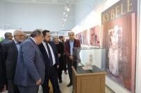 ALLAH - 'Ordu'nun Saklı Tarihi Kurul' İsimli Sergi Açıldı