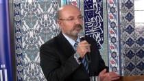 ALLAH - Osmaniye'de, Hafızlık İcazet Ve Taç Takma Töreni