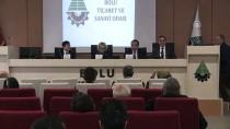 DÖVIZ KURU - Özbekistan'daki Türk Sermayeli Şirket Sayısı Yüzde 50 Arttı