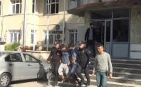 YAKALAMA EMRİ - Polisten Şafak Operasyonu Açıklaması 9 Gözaltı