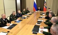 VLADIMIR PUTIN - Putin Açıklaması 'ABD, INF Anlaşmasından Çekilirse Cevap Vereceğiz'