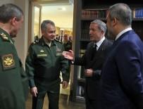 İDLIB - Rusya'dan Türkiye'ye kritik çağrı