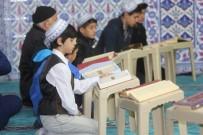 MEHMET GÖRMEZ - Şahinbey Belediyesi Camiye Giden Çocukları Ödüllendiriyor