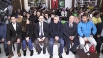 SAMET AYBABA - Samet Aybaba'dan Öğrencilere Spor Yapmaları Öğüdü