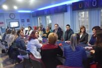 FOLKLOR GÖSTERİSİ - Samsun'da Öğretmenler Günü Hafta Boyunca Kutlanacak