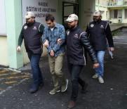 HOUSTON - Sapık FETÖ'cü Tutuklandı