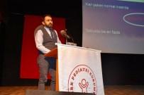 DİYABET HASTASI - SDÜ Tıp Fakültesi'nde 2 Ayrı Diyabet Haftası Etkinliği