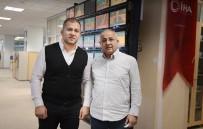 MİLLİ GÜREŞÇİ - Serhat Balcı Açıklaması 'Camiamızın Sıkıntılarını Gidermek İçin Güreş Birliği'ni Kurduk'