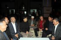 AYDıN ERDOĞAN - Seydişehir'de Mevlit Kandili İdrak Edildi