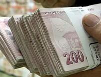 PARA CEZASI - SGK'dan prim borçlarına düzenleme