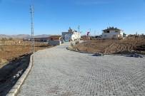 ÇÖMLEKÇI - Talas Belediyesi 15 Bin Metrekare Kilitli Parke Yapılacak