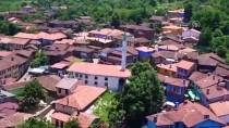 GÖZLEME - Tarih Merakı 700 Yıllık Osmanlı Köyüne Yatırım Yaptırdı