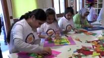 ARSLAN YURT - Tekirdağ'da TEGV Öğrenimi Birimi Açıldı