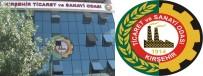 MUSTAFA YıLMAZ - TSO'da Yönetim Kurulu Başkanlığına Mustafa Yılmaz Getirildi