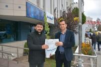 Türk Telekom'dan Sinoplulara Ağaç Fidanı