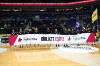 TEKFEN - Turkish Airlines Euroleague Açıklaması Fenerbahçe Açıklaması 100 - Darüşşafaka Tekfen Açıklaması 79