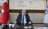 MEHMET YAŞAR - Ünye'nin Yeni Başkanı 23 Kasım Cuma Günü Belli Olacak