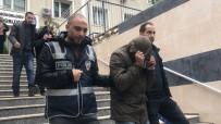 OTURMA İZNİ - Vahşete 2 Tutuklama