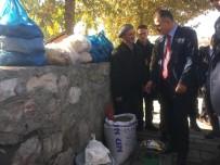 HAKKARİ VALİSİ - Vali Akbıyık'tan Çukurca'ya Ziyaret