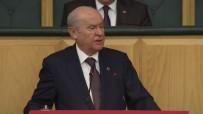 DIŞİŞLERİ BAKANLIĞI SÖZCÜSÜ - 'Veliaht Prens İçin Çember Daralmakta'