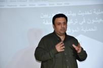 KıZıLPıNAR - Veri Güncellemesi Yapmayan Suriyeliler Haklarını Kaybedecek