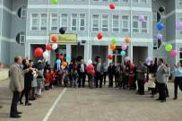 BAKANLIK - Yozgat'ta Dünya Çocuk Hakları Günü Kutlandı