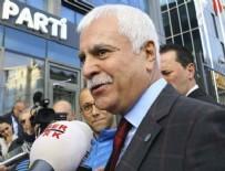KORAY AYDIN - İYİ Partili Aydın: CHP ile mutabakata vardık