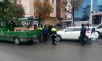 VATAN CADDESİ - Tuzla'da otomobilde infaz