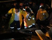 TÜRKİYE TAŞKÖMÜRÜ KURUMU - Zonguldak'tan kahreden haber