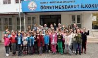 12 Bin Öğrenciye Eğitim Desteği