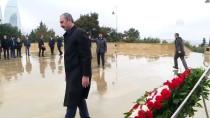 BOLŞEVIK - Adalet Bakanı Gül Azerbaycan'da