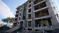 SOSYAL TESİS - Adıyaman Belediyesinden Karayollarına Yeni Lojman