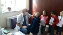 DİŞ ÇÜRÜĞÜ - Ağız Ve Diş Sağlığı Haftası