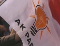 ÖMER ÇELİK - AK Parti aday tanıtım toplantısı cumartesi 14.00'te