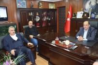 GÜLÜÇ - AK Parti Belde Teşkilatı Demirtaş'ı Ziyaret Etti