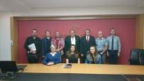 YETKINLIK - Anadolu Üniversitesi Eğitim Alanında Yeni Bir Protokole İmza Attı