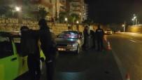 ÇANKAYA MAHALLESİ - Antalya'da Asayiş Ve Trafik Uygulaması