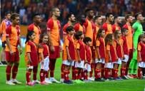 SİNAN GÜMÜŞ - Atiker Konyaspor'la Ligde 35. Randevu