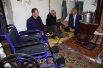 Başkan Kale, Beyköy'ün Sorununu Çözdü
