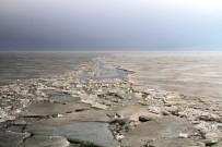 SERA GAZLARı - BM'den 'İklim Değişikliği' Uyarısı