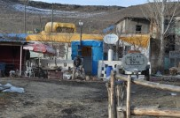 BARAJ GÖLÜ - Boğaz Köy Boşaltılıyor