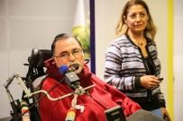 OMURİLİK - Buca'da 'Hawking' Hastalığı Olarak Bilinen ALS Hastalığı Anlatıldı