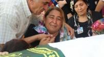 Bursa'daki Kadın Cinayetinin Ardından Dram Çıktı