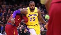 NEW YORK KNICKS - Cleveland'da Cedi Osman'ın Performansı Lakers Yenilgisine Yetmedi