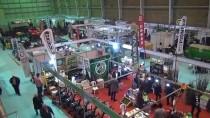 TARIM VE HAYVANCILIK FUARI - Çorum'da Tarım Ve Hayvancılık Fuarı Açıldı