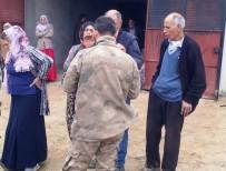 Diyarbakır'da Akrabalar Arasında Silahlı Kavga Açıklaması 1 Yaralı